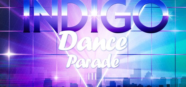 Indigo Dance Parade!